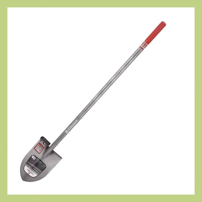 best shovels for digging