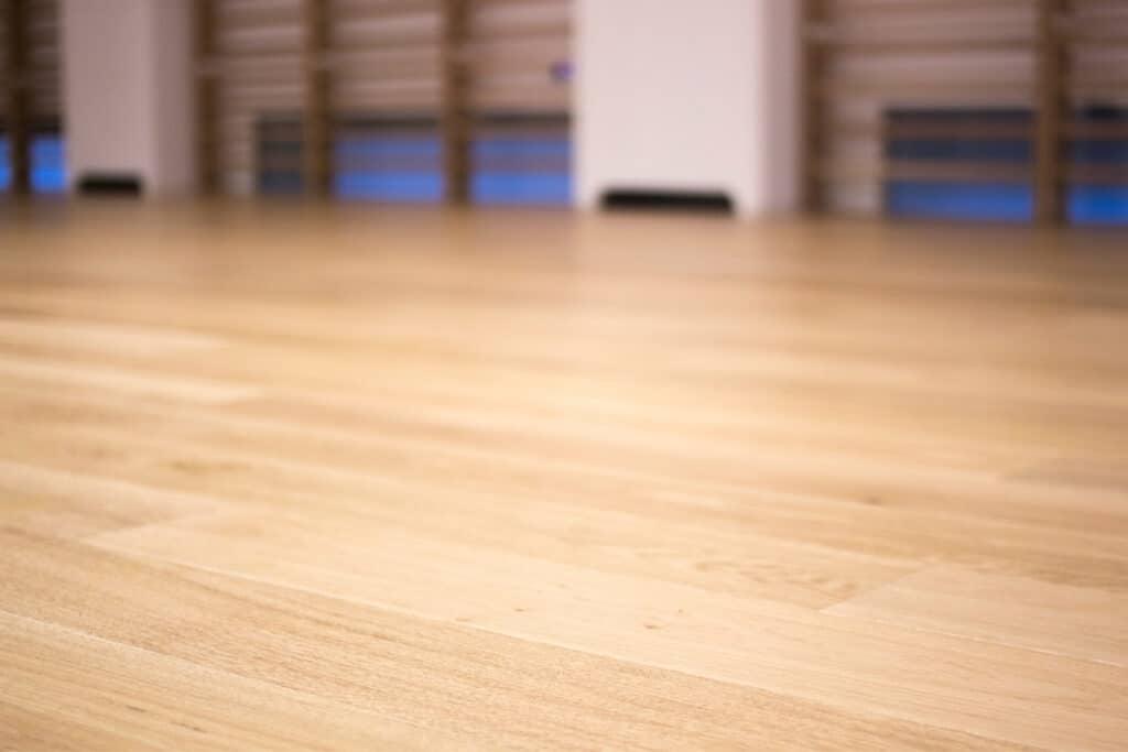 diy dance floor