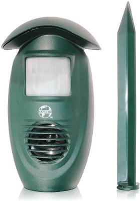 CLEANRTH TSAR550 Super Advanced Ultrasonic Animal Repellent