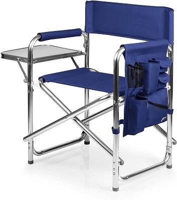 PICNIC TIME ONIVA Portable Folding Chair