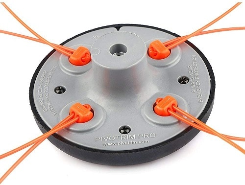 PivoTrim String Trimmer Attachment Head