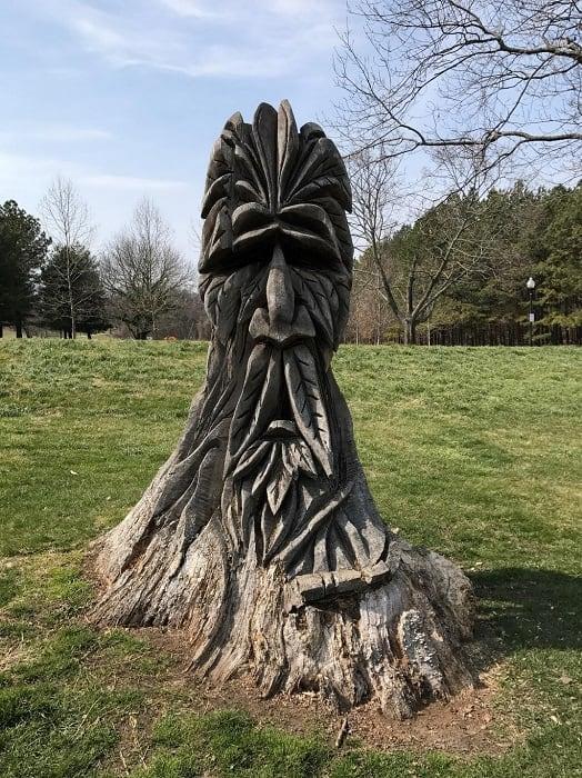 Sculpture Carving