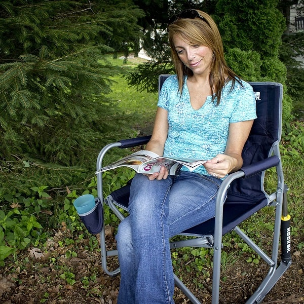 best soccer mom chair