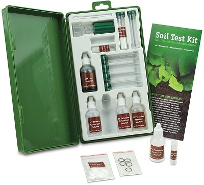 Luster Leaf 1663 Professional Soil Test Kit
