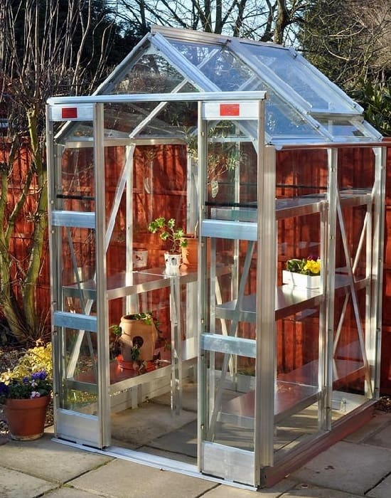 Mini Outdoor Green House
