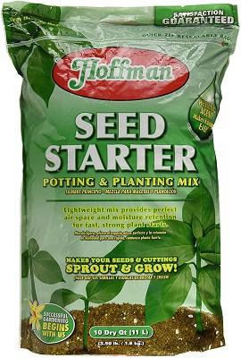Hoffman 30103 Seed Starter Soil