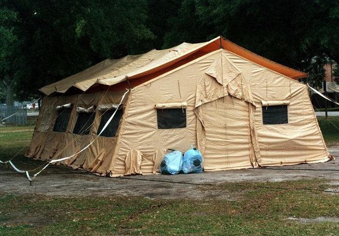 How to Set Up a Grow Tent