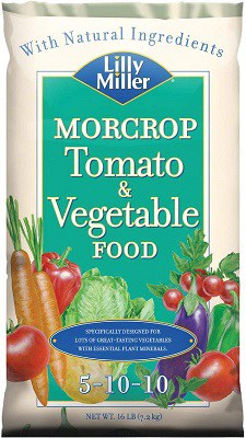 Lilly Miller Morcrop Tomato & Vegetable