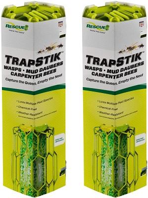 RESCUE! TrapStik for Wasps
