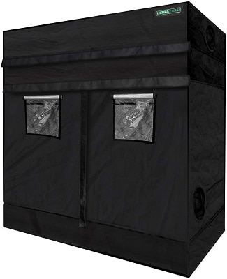 ULTRA YIELD Extension Grow Tent