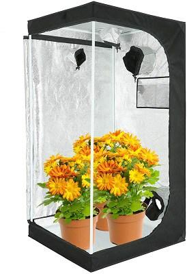 VERTOR VT Hydroponic Grow Tent